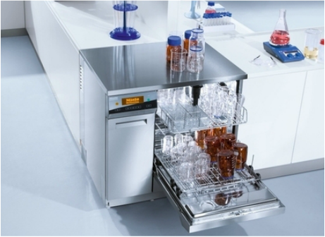 Miele Flex Series Undercounter Glassware Washers
